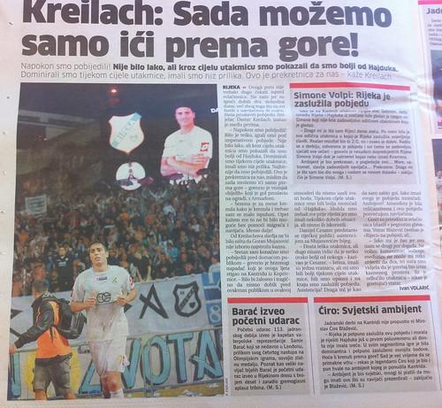 Kreilach (Novi List, 02.09.2012)
