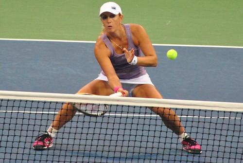 Anastasia Rodionova - US Open