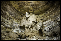 Test of Time (Yungang Grottoes)