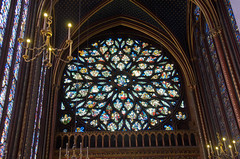 Rose Window Photo