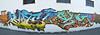 Panorama 3 v2 (collations) Tags: toronto ontario graffiti osker lewts