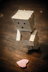 All danbo wanted was to be Loved