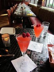 Paradigm Shift (Sue Womersley) Tags: seattle martini olivers andaluca paradigmshiftmartini