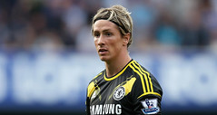 Chelsea manager Roberto Di Matteo is not worried about Fernando Torres