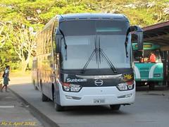 Sunbeam FW300 (FZJ80Cruiser) Tags: bus fiji transport ba hino legacy sunbeam rk laksana karoseri fw300 rk8jsk