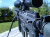 One shot, one kill (Wabisuke911) Tags: school exposure paintball smalldof