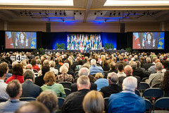 UBCM Keynote Address