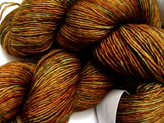 MadelineTosh Light GoldenHickory (NutmegOwl) Tags: madelinetosh madtosh goldenhickory merinolight