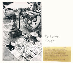 Saigon 1969 (manhhai) Tags: 1969 saigon blackmarket chợtrời