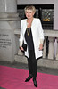 Gloria Hunniford The Inspiration Awards For Women 2012 held at Cadogan Hall - London, England