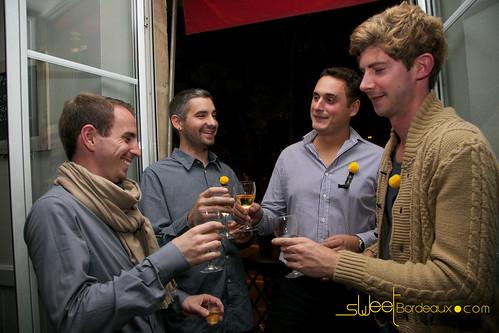 Sweet Hour - Chez Pompon - 04/10/2012