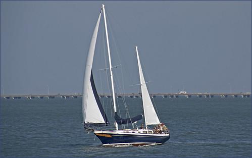 sailboat hamptonroadsva roncogswell sailboatonhamptonroadsva