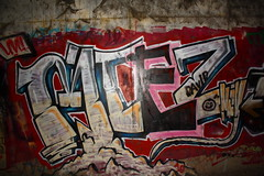Miez (MR. NIC GUY ^.^) Tags: california streetart art graffiti losangeles los paint angeles culture spray crew lm miez