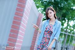 DPP_8 (mabury696) Tags: portrait cute beautiful asian md model yvonne lovely   2470l           asianbeauty   85l 1dx 5d2 5dmk2
