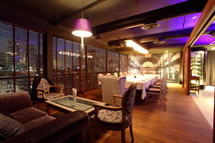 Fuzio Italian Restaurant, Ekkamai road