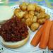 Sloppy Joes from Vegan Junk Food (0003)
