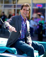 Mark Leno - Italian Heritage Parade 2012 (--Mark--) Tags: sf sanfrancisco northbeach washingtonsquare littleitaly columbusday markleno italianheritageparade statesenator canonef85mmf18usm senatedistrict3 144thannual