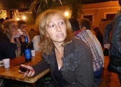 Piglio (Fr) - Sagra dell'uva cesanese (Luigi Strano) Tags: ladies portrait italy portraits women europa europe italia donne patty ritratti patrizia frosinone signore ciociaria  piglio