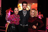 Guest, Jack Whitehall and Kimberley Nixon The Launch of the 2nd series of C4 TV show Fresh Meat at the Hackney Playhouse London, England