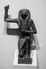 Horus (mysunsin) Tags: gargoyle grotesque horus
