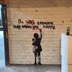 be someone for you first. the rest will take care of itself  via @streetartglobe (sikhexpo) Tags: sikh sikhexpo punjab punjabi sikhi sikhism kaur singh