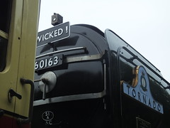 tornado 60163 (Callum.Barker57) Tags: tornado train 60163 choochoo