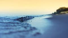 the beach (paulh192) Tags: michigan lakemichigan beach kirkpark nature water wave sand landscape