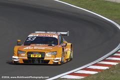 2016 DTM - Zandvoort (Rick Kiewiet Photography) Tags: zandvoort audi mercedes bmw clk amg dtm rs5 m4 race racing motorsport autosport racetrack racingcar racecar racedriver