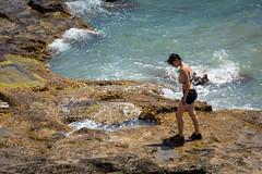 On the Rocks (rafa.esteve) Tags: alacant alicante calp calpe espaa landscape mar paisaje sea spain