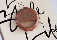 NYC Bronzing Face Powder (<Nikki P.>) Tags: makeup beauty bronzer