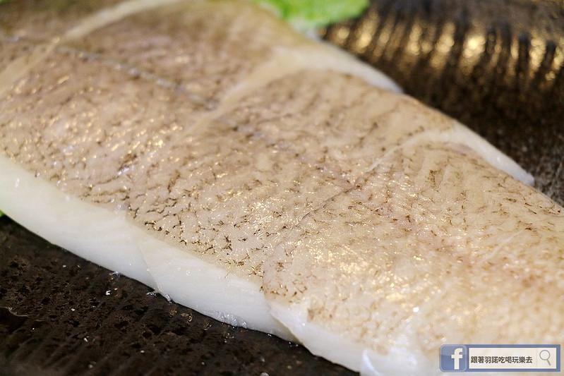 雲之南麗江斑魚火鍋六張犁美食118