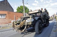 _DSC5743 (Piriac_) Tags: char chars tank tanks tanksintown mons asaltochar charassault charangriff  commemoration batailledemons liberationdemons