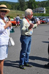 2016 Lime Rock Historic Weekend (caboose_rodeo) Tags: 941 limerockparklakevillect people automobile car