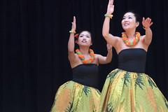 Hula (Emily Miller fine art) Tags: hula dancers alamoana oahu hawaii