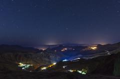 Degollada de Becerra (carlos.santiagoherrero) Tags: nikon d5100 tokina 116 1116 roque nublo teide gran canaria va lctea