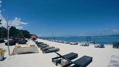 Gili Trawangan, Indonesia (Fitria Ghassani) Tags: outdoor blue beach sea vacation chill tanning gopro goprohero4 gopro4