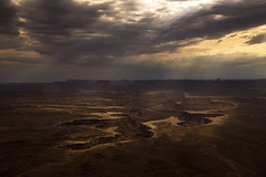 The Day After (doraartem) Tags: canyonlands canyon utah islandinthesky light rays nature landscape usa