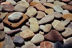 Stone Gathering (Skylark92) Tags: italy italie friuli venezia giulia udine stones stonework collection garden