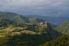 Brugnello (mttdlp) Tags: d3200 chiesa trebbia montagna mountain natura nature church appennino