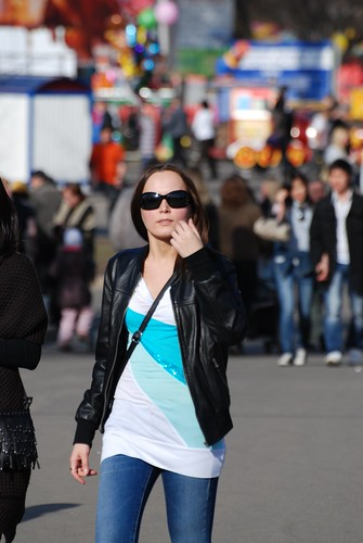 Sun glasses ©  Andrey