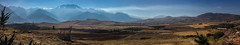 Panorama of the way to Moray (Cuzco Region, Peru. Gustavo Thomas  2016) (Gustavo Thomas) Tags: pano panorama panormica landscape paisaje cusco cuzco moray peru peruvian peruano southamerica sudamrica andes reginandina natura nature naturaleza viaje voyage travel mountains