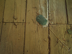 landingpartypics_9965_02_1080 (julipeno) Tags: georgia conyers lp44 olympus cabin old weathered wooden floor epl3