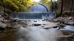 DKS_5231a_ (dimitris kaliakoudas) Tags:      water landscape waterfall stream river