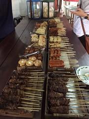 angkringan kota baru 008 (raqib) Tags: angkringan kota baru angkringankotabaru streetfood kotabaru indonesia food foodshop lesehan