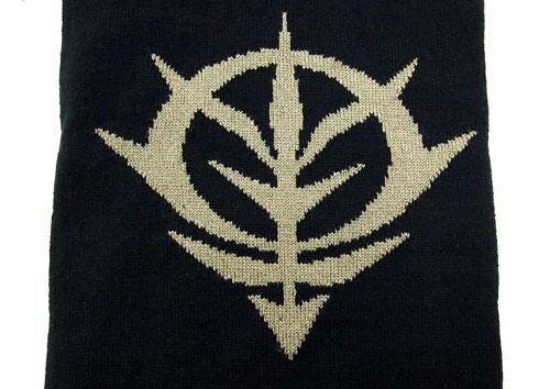 COSPA推出吉翁軍帥氣圍巾