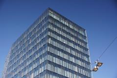 postfinance tower (twicepix) Tags: tower architecture schweiz switzerland post bern bro glas neubau hochhaus postfinance architekur geldinstitut