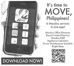 Meralco Move - Android App