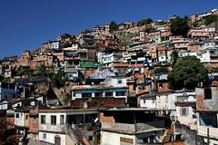 la città di Dio (rosa_pedra) Tags: favela brasile brazil riodejaneiro jrartist mostracarma cittarte17