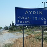 "Rolling into Aydin <a style=""margin-left:10px; font-size:0.8em;"" href=""http://www.flickr.com/photos/59134591@N00/7920110612/"" target=""_blank"">@flickr</a>"