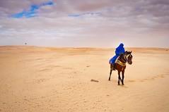 Tuareg. (Victoria.....a secas.) Tags: desert desierto tuareg tunez sáhara